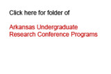 Arkansas Undergraduate Research...
