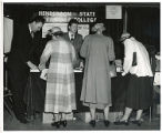 1950 Henderson Booth AEA Meeting,...