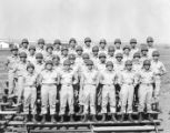 1951 Fort Hood Summer Camp 1