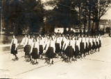 Women's Volunteer Training Corps 1